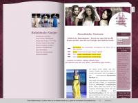 Himmlische-abendkleider.de - Himmlische Abendkleider * Die besten Shops, Infos & Tipps