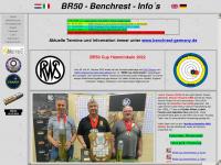 Benchrest BR50 Schießen -Fotos Termine Shooting Pictures-