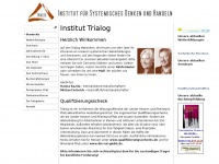 Institut Trialog