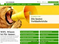 Stmk.wifi.at - WIFI Steiermark