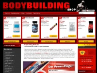 bodybuilding-shop.de Thumbnail