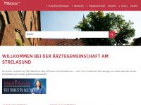 Medizin-hst.de - Ärztegemeinschaft am Strelasund