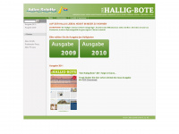 hallig-bote.de