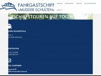 fahrgastschiff-mudderschulten.de