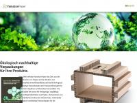 Yamaton ( Honeycomb products / Papierwaben Produkte )  - Über uns