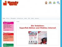 Handygirls-schwerin.de - Handygirls Schwerin - Vodafone, T-Online, Mobilcom, O2, Magaretenhof, Warnitz