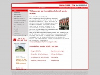Müritz Immobilien Schmidt Waren Müritz