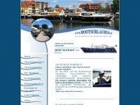 Bootsurlaub24.de - Yachtcharter Mecklenburger Seenplatte Hausboot Waren Müritz