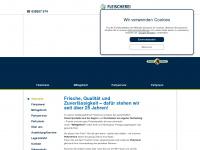 Fleischerei-magdeburg.de - Landfleischerei Ernst Magdeburg - Fleisch- und Wurstwaren aus eigener Produktion, Partyservice
