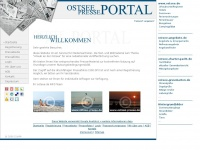 Ostsee Presse Portal - Pressetexte und Pressebilder