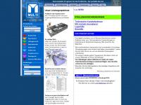 Multi-gastro.de - MULTI Großküchen GmbH - Ihr Partner für die Profiküche