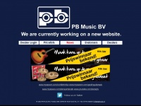pbmusic.nl