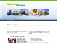 munich-direct.com
