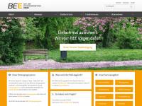 Bee-emden.de - Bau- und Entsorgungsbetrieb Emden