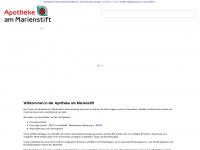 apotheke-am-marienstift.de