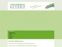 apparthotel-badpyrmont.de