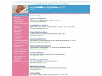 auslandsadoption.com                                  -