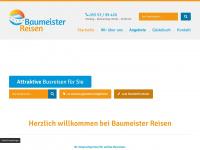 Baumeister-reisen.de - Die Baumeister Reisen GmbH in 37589 Kalefeld - Busreisen und mehr
