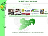 Hvs-handball.de - Handball-Verband Sachsen e.V.