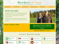 wandern-im-harz.de