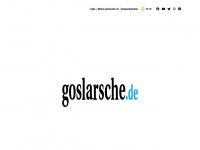 Nachrichten aus Goslar und dem Harz - Goslarsche Zeitung - Goslarsche.de