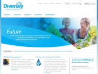 Diversey.com - Diversey Inc. - now part of Sealed Air