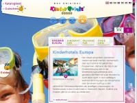 kinderhotels.com