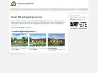 projektydomowdrewnianych.pl
