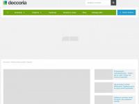 Projektowanie i aranzacja wnetrz - Deccoria.pl - wystrój wnetrz, ogrody, dekoracje.