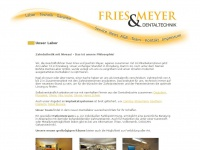 Fries & Meyer Dentaltechnik