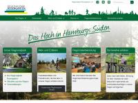 Regionalpark Rosengarten - Ferienregion Nordheide: Regionalpark