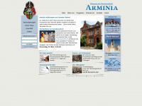 Hb-arminia.de - Hannoversche Burschenschaft ARMINIA