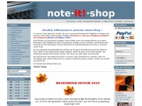 note-it-shop.de