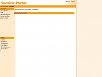 service-portal.de Thumbnail