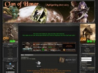 clan-of-honor.de