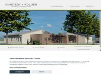 himstedt-kollien.de