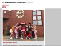 Heinrich-Nordhoff-Gesamtschule Wolfsburg