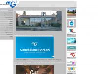 Martin-Luther-Gemeinde: Aktuelles