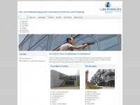 lehmann-gebaeudereinigung.de Thumbnail