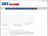 SBZ Monteur