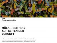 MÖLK Pressegrosso Vertriebs GmbH & Co. KG - Startseite
