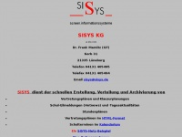 sisys.de