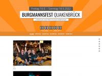 Burgmannsfest Quakenbrück