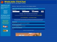 webliebe-chat.de