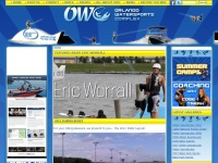 Orlandowatersports.com - Orlando Watersports Complex (OWC) - Home