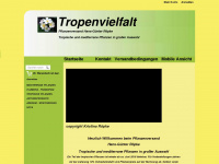 tropenvielfalt.de