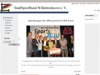 Startseite - www.behindertensportfest.de