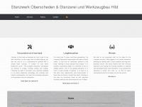 stanzwerk-oberscheden.de
