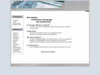 myHP24.DE - Die kostenlose Homepage