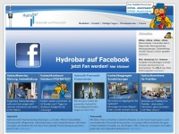 hydrobar.de